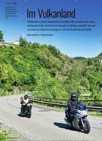 Titelbild der Ausgabe 4/2020 von Im Vulkanland. Zeitschriften als Abo oder epaper bei United Kiosk online kaufen.