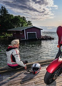 Titelbild der Ausgabe 6/2020 von ÅLAND-INSELN: Zwitter-Inseln. Zeitschriften als Abo oder epaper bei United Kiosk online kaufen.