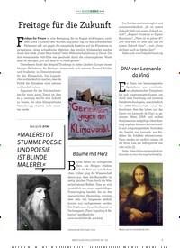 Titelbild der Ausgabe 2/2019 von Freitage für die Zukunft. Zeitschriften als Abo oder epaper bei United Kiosk online kaufen.