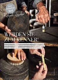 Titelbild der Ausgabe 4/2019 von Kurz nachgefragt bei: Roland Ziswiler*: WERDEN SIE ZUM KENNER!. Zeitschriften als Abo oder epaper bei United Kiosk online kaufen.