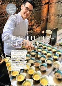 Titelbild der Ausgabe 5/2019 von kurz nachgefragt bei: Andreas Krüger: PERFEKT FEIERN – ABER RICHTIG!. Zeitschriften als Abo oder epaper bei United Kiosk online kaufen.