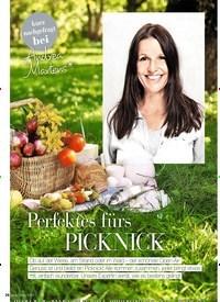 Titelbild der Ausgabe 9/2019 von Perfektes fürs PICKNICK. Zeitschriften als Abo oder epaper bei United Kiosk online kaufen.
