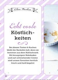 Titelbild der Ausgabe 3/2019 von Echt coole Köstlichkeiten. Zeitschriften als Abo oder epaper bei United Kiosk online kaufen.