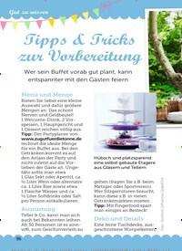 Titelbild der Ausgabe 8/2019 von Gut zu wissen: Tipps & Tricks zur Vorbereitung. Zeitschriften als Abo oder epaper bei United Kiosk online kaufen.