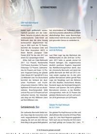 Titelbild der Ausgabe 2/2020 von GETRÄNKETRENDS. Zeitschriften als Abo oder epaper bei United Kiosk online kaufen.