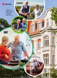 Titelbild der Ausgabe 9/2020 von EIN HAUS VOLLER FREUNDE. Zeitschriften als Abo oder epaper bei United Kiosk online kaufen.