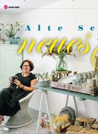 Titelbild der Ausgabe 11/2020 von Alte Schätze, neues Glück. Zeitschriften als Abo oder epaper bei United Kiosk online kaufen.