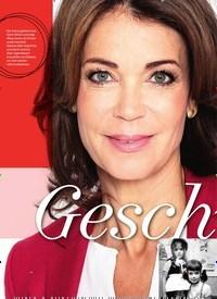 Titelbild der Ausgabe 2/2021 von Geschwister. Zeitschriften als Abo oder epaper bei United Kiosk online kaufen.