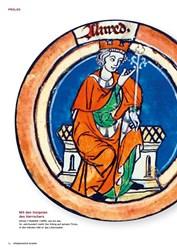 Titelbild der Ausgabe 10/2019 von Alfred der Große: Gekrönter Bücherwurm. Zeitschriften als Abo oder epaper bei United Kiosk online kaufen.
