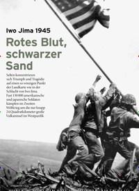 Titelbild der Ausgabe 7/2020 von PROLOG: Iwo Jima 1945: Iwo Jima 1945. Zeitschriften als Abo oder epaper bei United Kiosk online kaufen.