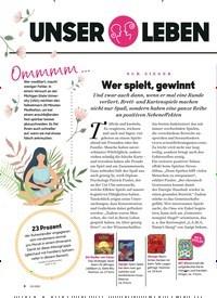 Titelbild der Ausgabe 3/2020 von NUR SIEGER: Wer spielt, gewinnt. Zeitschriften als Abo oder epaper bei United Kiosk online kaufen.