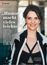 """Titelbild der Ausgabe 3/2020 von """"Humor macht vieles leichter"""". Zeitschriften als Abo oder epaper bei United Kiosk online kaufen."""