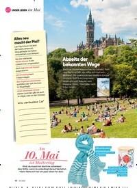 """Titelbild der Ausgabe 5/2020 von """"Die Braut steht im Mittelpunkt"""". Zeitschriften als Abo oder epaper bei United Kiosk online kaufen."""