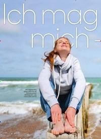 Titelbild der Ausgabe 6/2021 von Ich mag-wie ich mich-bin!. Zeitschriften als Abo oder epaper bei United Kiosk online kaufen.