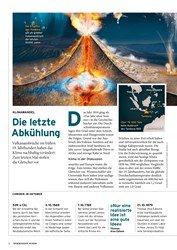 Titelbild der Ausgabe 10/2019 von FORUM & CHRONIK: Die letzte Abkühlung. Zeitschriften als Abo oder epaper bei United Kiosk online kaufen.