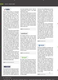 Titelbild der Ausgabe 7/2020 von INSIGHTS – BROKERS' CORNER. Zeitschriften als Abo oder epaper bei United Kiosk online kaufen.