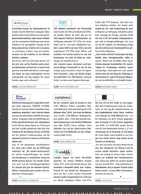 Titelbild der Ausgabe 8/2020 von INSIGHTS – BROKERS' CORNER. Zeitschriften als Abo oder epaper bei United Kiosk online kaufen.