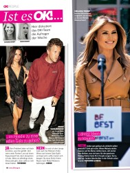 Titelbild der Ausgabe 21/2018 von Ist es ok! …. Zeitschriften als Abo oder epaper bei United Kiosk online kaufen.