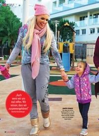 Titelbild der Ausgabe 50/2018 von PEOPLE: DANIELA KATZENBERGER: Versöhnung:AUF MALLORCA. Zeitschriften als Abo oder epaper bei United Kiosk online kaufen.