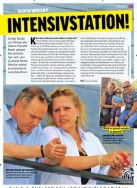 Titelbild der Ausgabe 50/2018 von SILVIA WOLLNY: INTENSIVSTATION!. Zeitschriften als Abo oder epaper bei United Kiosk online kaufen.