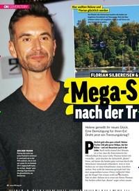 Titelbild der Ausgabe 11/2019 von Mega-S kandal nach der Trennung. Zeitschriften als Abo oder epaper bei United Kiosk online kaufen.