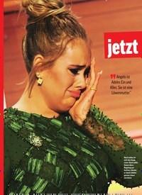 Titelbild der Ausgabe 19/2019 von ADELE: Nimmt ER ihr jetzt das Kind weg?. Zeitschriften als Abo oder epaper bei United Kiosk online kaufen.