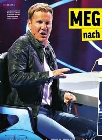 Titelbild der Ausgabe 20/2019 von DIETER BOHLEN: MEGA-ZOFF nach dem Finale. Zeitschriften als Abo oder epaper bei United Kiosk online kaufen.