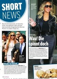 Titelbild der Ausgabe 37/2019 von SHORT NEWS. Zeitschriften als Abo oder epaper bei United Kiosk online kaufen.