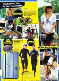 Titelbild der Ausgabe 40/2019 von 20 000 $ Body-Plan. Zeitschriften als Abo oder epaper bei United Kiosk online kaufen.