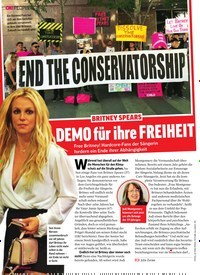 Titelbild der Ausgabe 40/2019 von DEMO für ihre Freiheit. Zeitschriften als Abo oder epaper bei United Kiosk online kaufen.