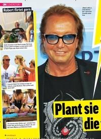 Titelbild der Ausgabe 45/2019 von DIE GEISSENS: Plant sie heimlich die TRENNUNG?. Zeitschriften als Abo oder epaper bei United Kiosk online kaufen.
