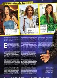 Titelbild der Ausgabe 47/2019 von COVERSTORY: SPÄTE RACHE an seinen Ex-Frauen?. Zeitschriften als Abo oder epaper bei United Kiosk online kaufen.