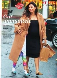 Titelbild der Ausgabe 51/2019 von STARS: DIE UNS BEWEGEN: JENNA DEWAN: Gut ummantelt. Zeitschriften als Abo oder epaper bei United Kiosk online kaufen.