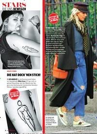 Titelbild der Ausgabe 12/2020 von SIENNA MILLER: Mode- Kritikerin. Zeitschriften als Abo oder epaper bei United Kiosk online kaufen.
