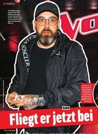 Titelbild der Ausgabe 12/2020 von SIDO: Fliegt er jetzt bei. Zeitschriften als Abo oder epaper bei United Kiosk online kaufen.