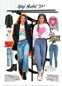 Titelbild der Ausgabe 1/2019 von Die Lieblings-Looks der S tars. Zeitschriften als Abo oder epaper bei United Kiosk online kaufen.