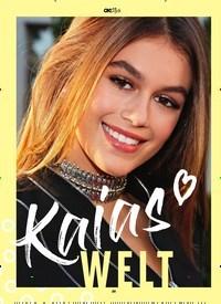 Titelbild der Ausgabe 1/2019 von Kaias WELT. Zeitschriften als Abo oder epaper bei United Kiosk online kaufen.