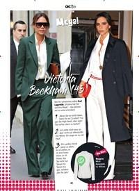 Titelbild der Ausgabe 1/2019 von Die Style-Secrets der Stars. Zeitschriften als Abo oder epaper bei United Kiosk online kaufen.