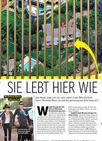 Titelbild der Ausgabe 15/2019 von MIRANDA KERR: SIE LEBT HIER WIE EINE GEFANGENE. Zeitschriften als Abo oder epaper bei United Kiosk online kaufen.