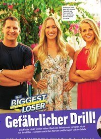 Titelbild der Ausgabe 13/2020 von Gefährlicher Drill!. Zeitschriften als Abo oder epaper bei United Kiosk online kaufen.