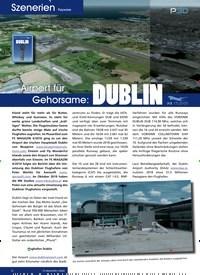 Titelbild der Ausgabe 1/2020 von …Airport für Gehorsame:. Zeitschriften als Abo oder epaper bei United Kiosk online kaufen.