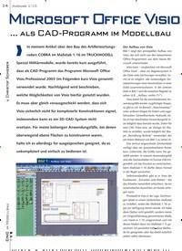 Titelbild der Ausgabe 1/2018 von Microsoft Office Visio Professional 2003…. Zeitschriften als Abo oder epaper bei United Kiosk online kaufen.