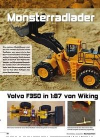Titelbild der Ausgabe 8/2018 von Monsterradlader. Zeitschriften als Abo oder epaper bei United Kiosk online kaufen.