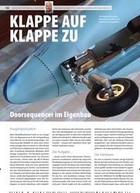 Titelbild der Ausgabe 18/2019 von KLAPPE AUF KLAPPE ZU. Zeitschriften als Abo oder epaper bei United Kiosk online kaufen.