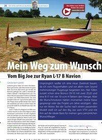 Titelbild der Ausgabe 18/2019 von Mein Weg zum Wunsch flieger. Zeitschriften als Abo oder epaper bei United Kiosk online kaufen.