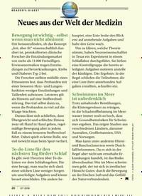 Titelbild der Ausgabe 7/2018 von Neues aus der Welt der Medizin. Zeitschriften als Abo oder epaper bei United Kiosk online kaufen.