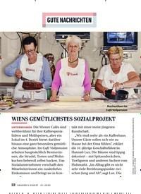 Titelbild der Ausgabe 1/2020 von GUTE NACHRICHTEN. Zeitschriften als Abo oder epaper bei United Kiosk online kaufen.
