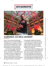 Titelbild der Ausgabe 8/2020 von GUTE NACHRICHTEN. Zeitschriften als Abo oder epaper bei United Kiosk online kaufen.