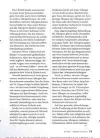 Titelbild der Ausgabe 5/2021 von Bis auf die Knochen. Zeitschriften als Abo oder epaper bei United Kiosk online kaufen.