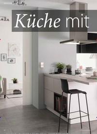 Titelbild der Ausgabe 1/2019 von EINRICHTEN & AUSSTATTEN: Küche mit Durchblick. Zeitschriften als Abo oder epaper bei United Kiosk online kaufen.